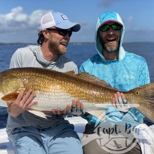 When you spend 3 days in a row on a boat with great clients, in every type of weather possible, great fish and tough fishing it's easy to became more like close friends by the end of the trip. These guys put all their trust in me and they fished hard in everything I put them In and it shows!