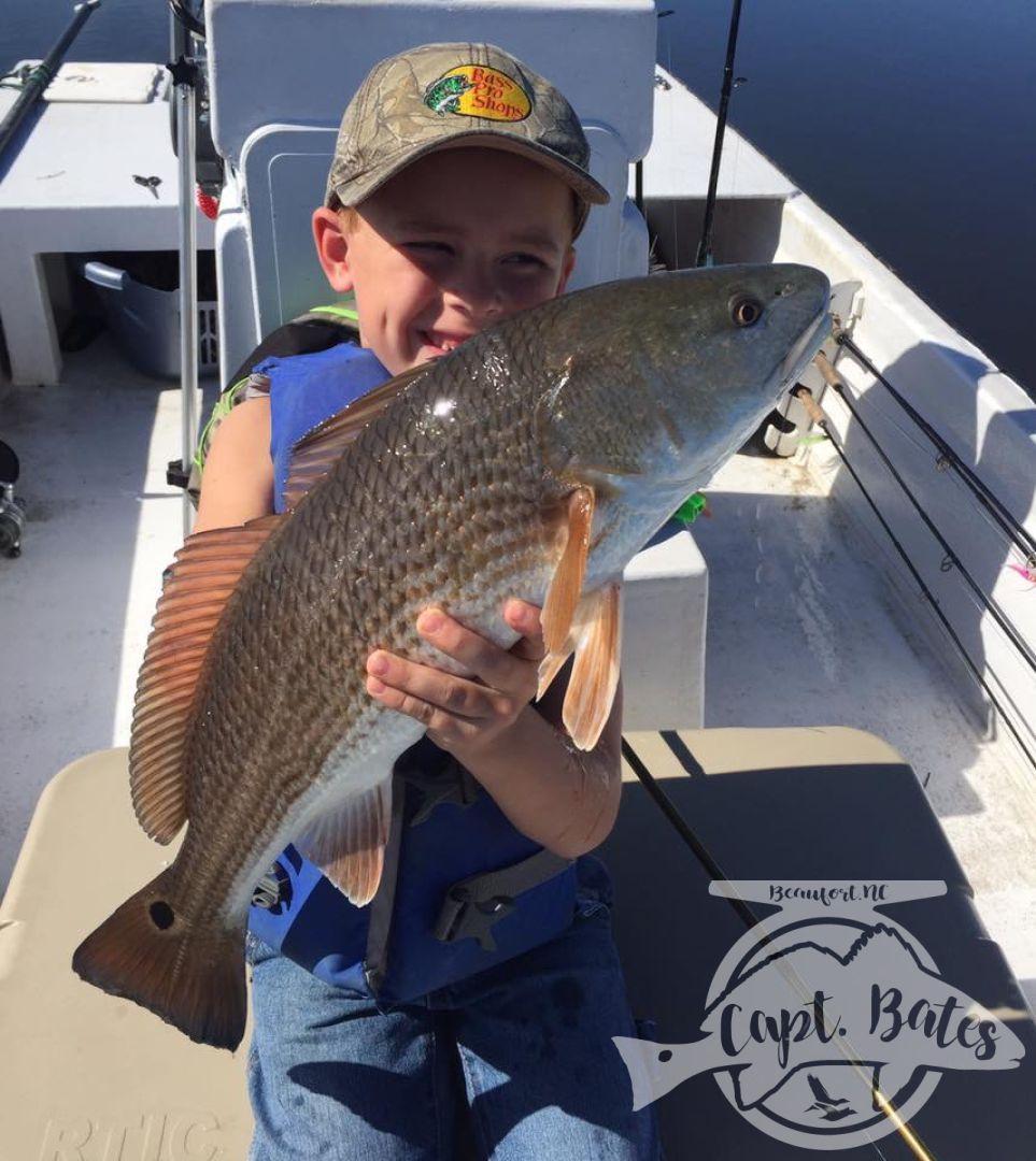 Summer time topwater redfish in the marsh!