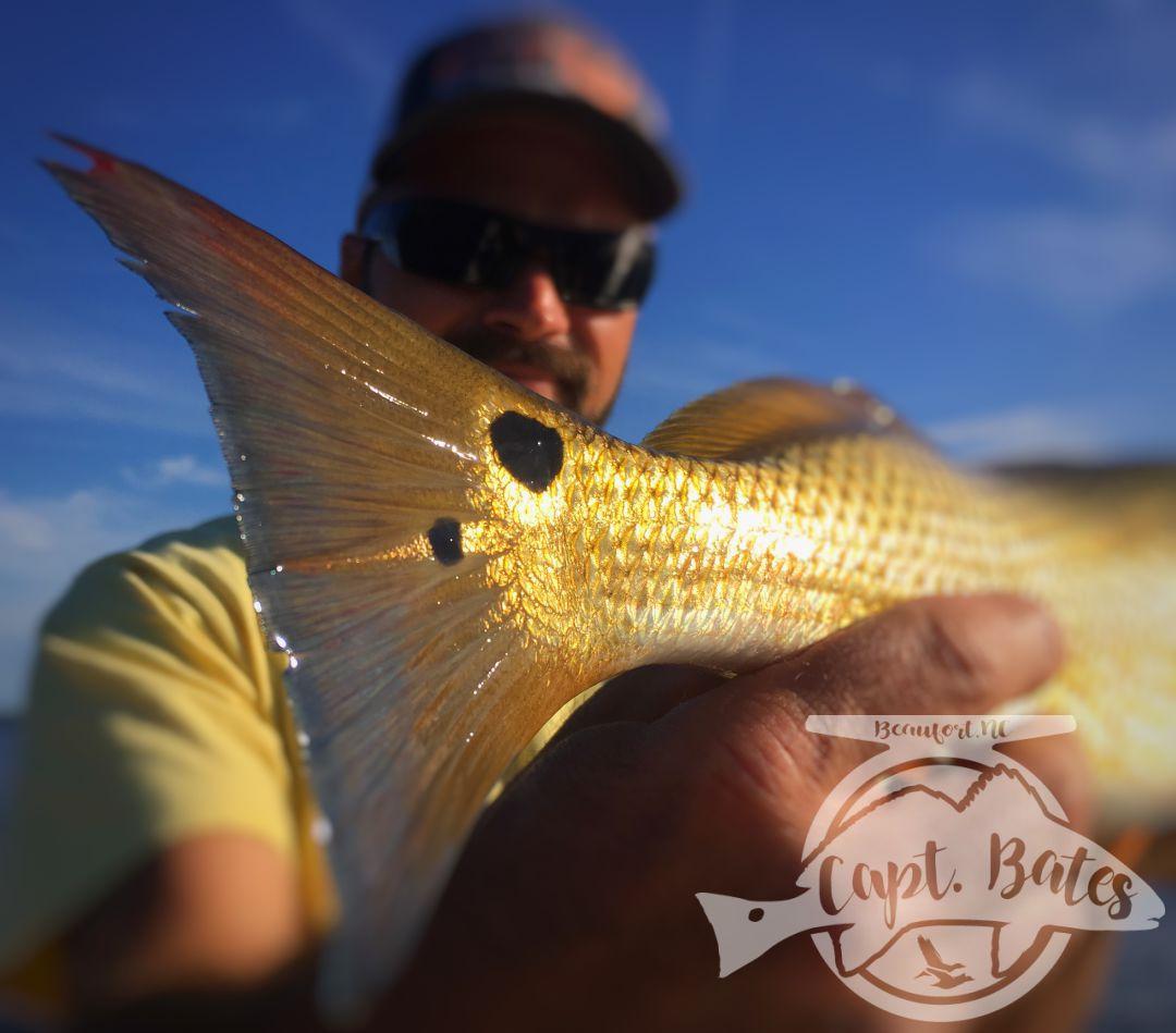 Fishing Charter Policies