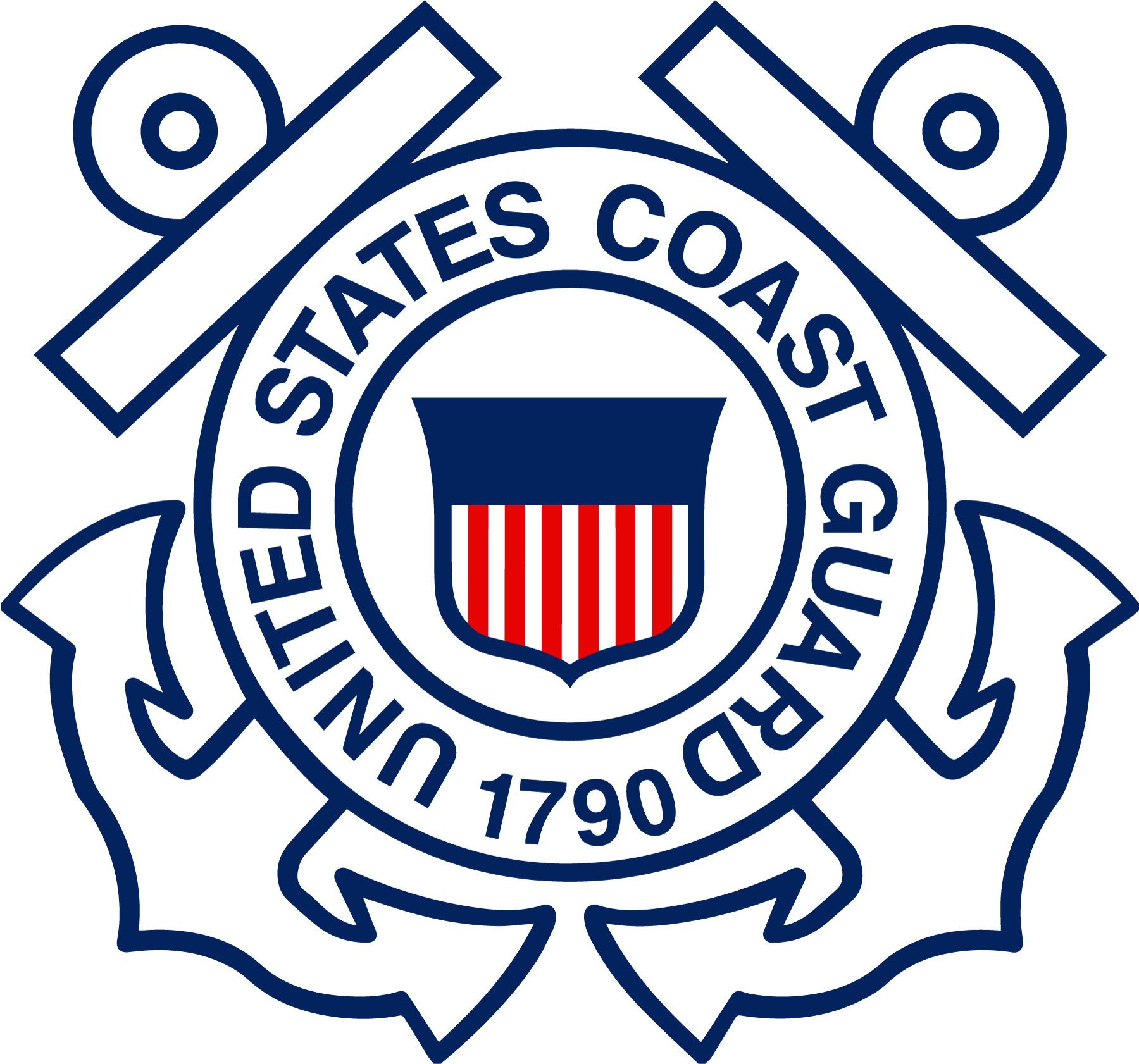 United States Coast Guard OUPV Licensed Captain